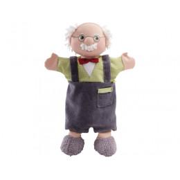 Marionnette - papy - à partir de 18 mois