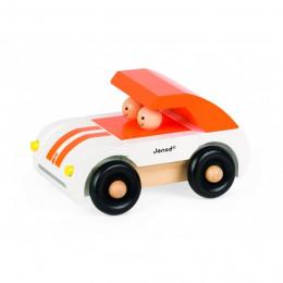 Kit magnet super Roadster - A partir de 2 ans **