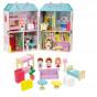 Maison de poupée - à partir de 3 ans