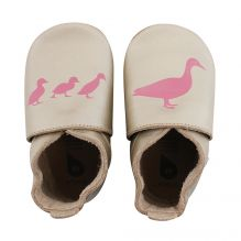 Chaussons 4437 - Gold Duck