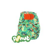 Culotte de protection PeeNut - raiponce *