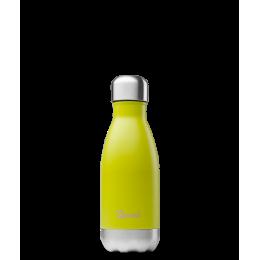 Bouteille isotherme en inox - Vert - 260 ml