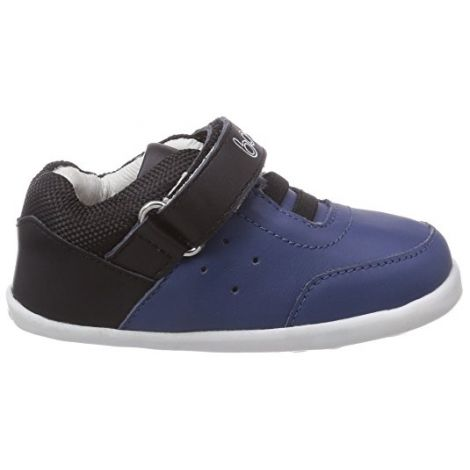 Chaussures Step up X Winter Micro Cobalt 725001