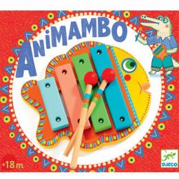 Animambo - Xylophone - A partir de 18 mois
