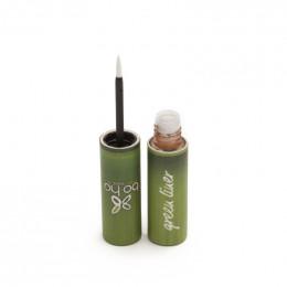 Eyeliner BIO - 02 marron - 3 ml
