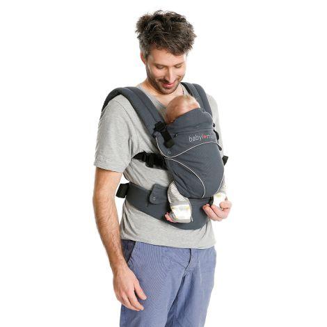 Porte-bébé physiologique préformé Flexia