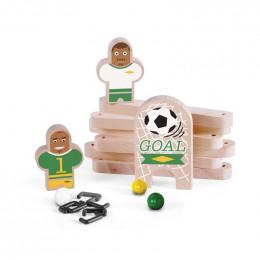 Rouletabille Equipe brésilienne - A partir de 4 ans *