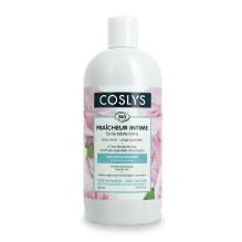 Gel intime BIO sans savon eau de rose 500 ml