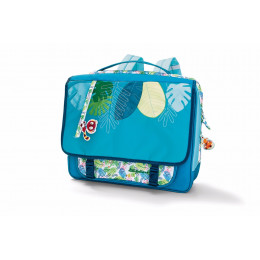 Cartable / malette A4 Georges