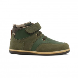 Chaussures Kid+ - Stomp Army 830102