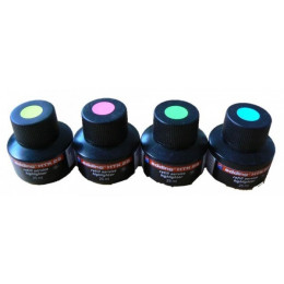 Recharge pour surligneur fluo écologique (4 couleurs disponibles)
