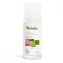 Déodorant Peaux sensibles Bio Roll on 50 ml