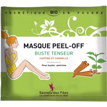 Masque Peel-off Buste tenseur 30 g