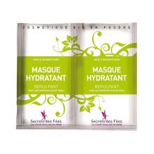 Masque Hydratant Repulpant 2 x 4,5 g
