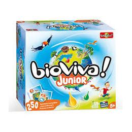 Bioviva ! Junior A partir de 5 ans
