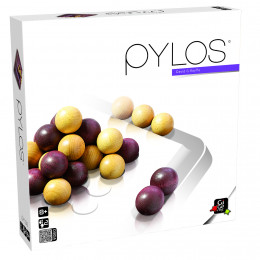 Pylos mini - à partir de 8 ans