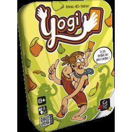 Yogi - à partir de 8 ans