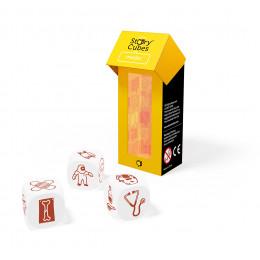 Story cubes Lot de 3 dés - à partir de 6 ans