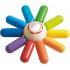 Hochet 'Soleil multicolore' - à partir de 6 mois