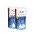 2 x Bicarbonate de soude Alimentaire