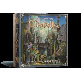 Citadelles - Edition classique - à partir de 10 ans