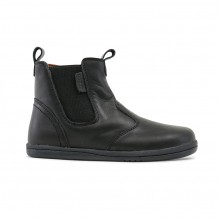 Chaussures Kid+ - Ranch Boot Black 830002