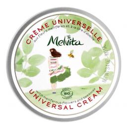 Crème universelle Bio 100 ml