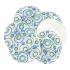 Coussinets d'allaitement en Coton BIO - Orbit - lot de 6