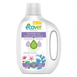 Lessive liquide Couleur Fleurs de pommier et Freesia