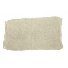 Double couche en soie Bourette