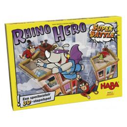 Rhino Hero - Super Battle - à partir de 5 ans