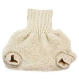 Culotte en laine