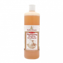 Shampooing  Douche de la Ruche Propolis et Miel - 500 ml