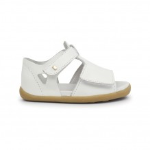 Sandales Step Up Craft - Mirror White - 727313