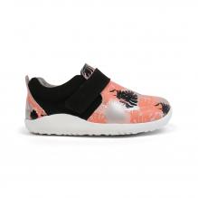 Chaussures I-walk Street - Aktiv Habitat Printed Pink - 633908