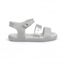 Sandales I-walk Craft - Trinity Silver Shimmer + Misty Silver - 633104