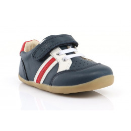 Chaussures Step Up - Trackside Navy 723701 *