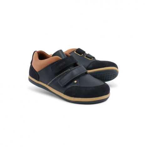 Chaussures Kid+ - Class Navy 830201