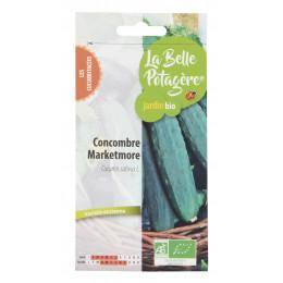 Concombre marketmore - Cucumis Sativus L. - 0,5g