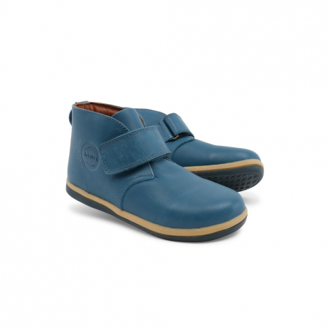Chaussures I-Walk - Desert explorer Boot Airforce 625205