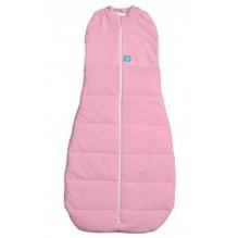 ErgoCocoon : emmaillotage/sac de couchage - Rose TOG 2.5 / 0-3 mois