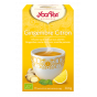 Infusion Gingembre Citron 17 sachets