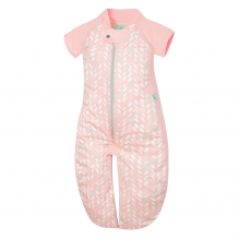 Gigoteuse et combinaison 'Sleepsuit Spring Leaves' TOG 1.0