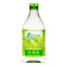 Liquide vaisselle Citron et Aloe vera