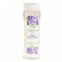 Shampooing Bio Thym Cheveux fins et fatigués 200 ml
