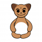 Kit Teddy - Confiance en soi, pipi au lit Dès 3 ans