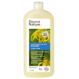 Shampooing-douche Evasion - Ylang Ylang - 1 litre