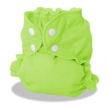 Couche lavable Vert pomme fluo