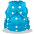 Couche lavable Turquoise Ste Lucie