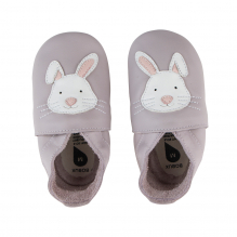 Chaussons 015-15 - Rabbit Lilac